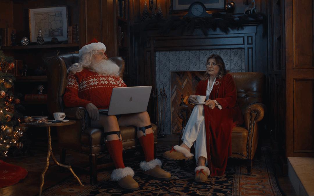 Il Covid cambia le regole: gli Spot di Natale più belli del 2020
