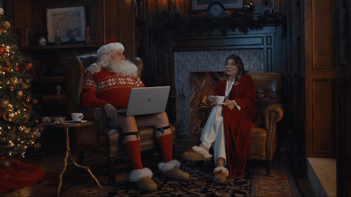 Gli spot di Natale più belli del 2020