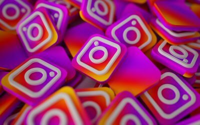 Grandangolare iPhone nelle Instagram Stories