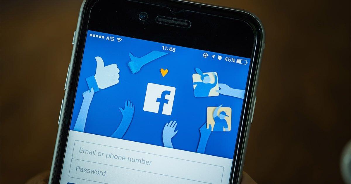 Addio al mi piace sulle pagine Facebook