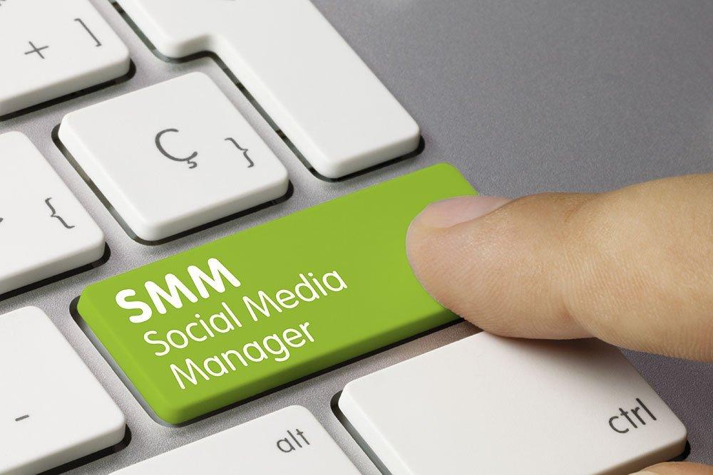 smm-social-media-manager
