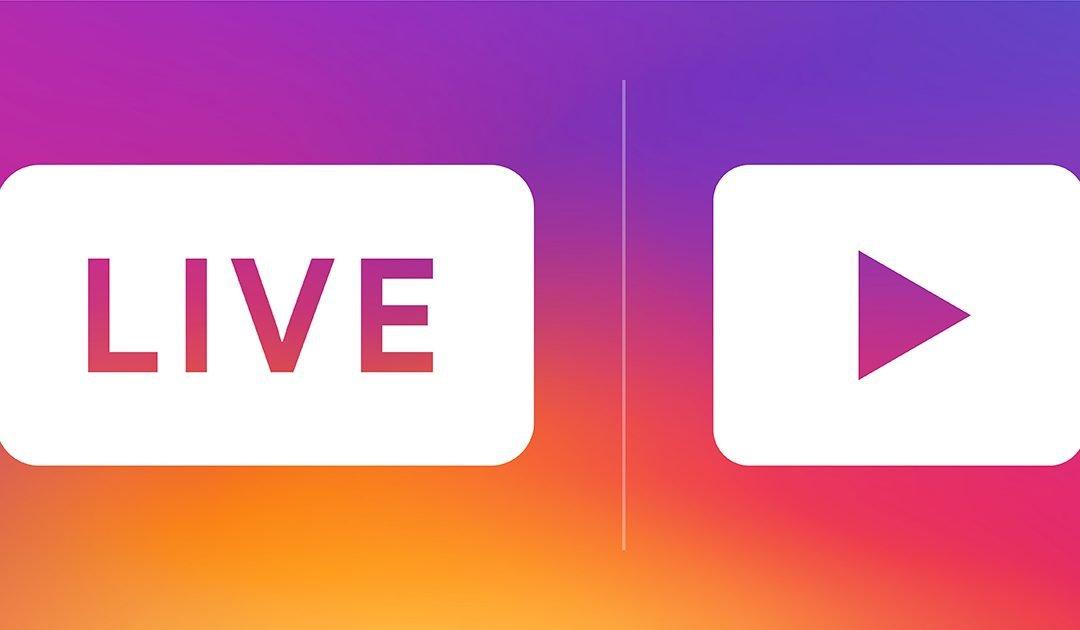 Novità Instagram di Marzo 2021: arrivano le Live Room