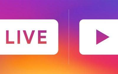 Instagram Live Room: più ospiti e nuovi modi di monetizzare