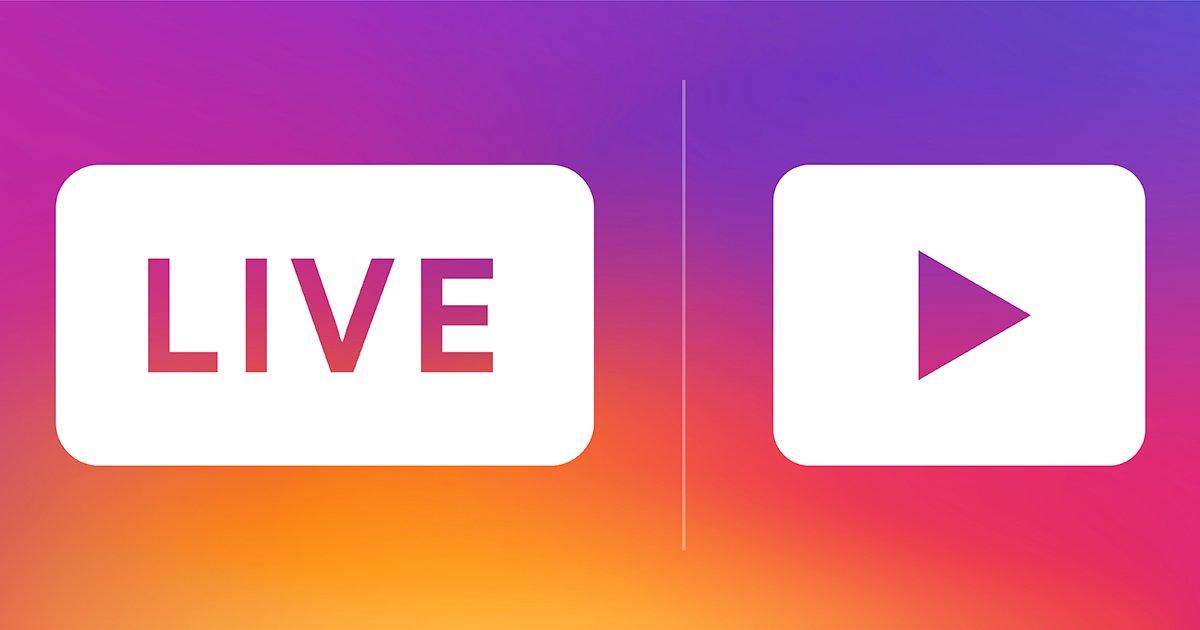 Instagram Live Room