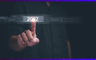 Marketing Digitale: cosa aspettarsi dal 2022