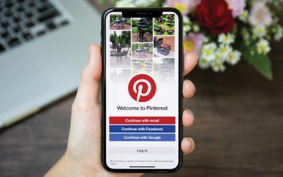 Come integrare Pinterest all'interno della propria strategia comunicativa