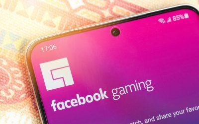 Facebook aggira le restrizioni iOS per la sua sezione Gaming